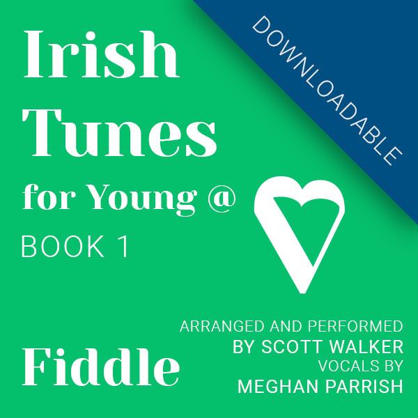 Irish Tunes Book 1 - Fiddle - download